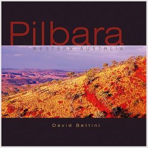 x Pilbara, Western Australia book cover